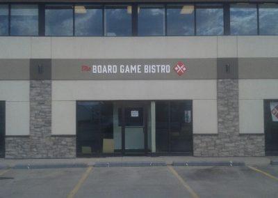 board game bistro
